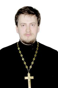 иерей-Михаил-Пименов